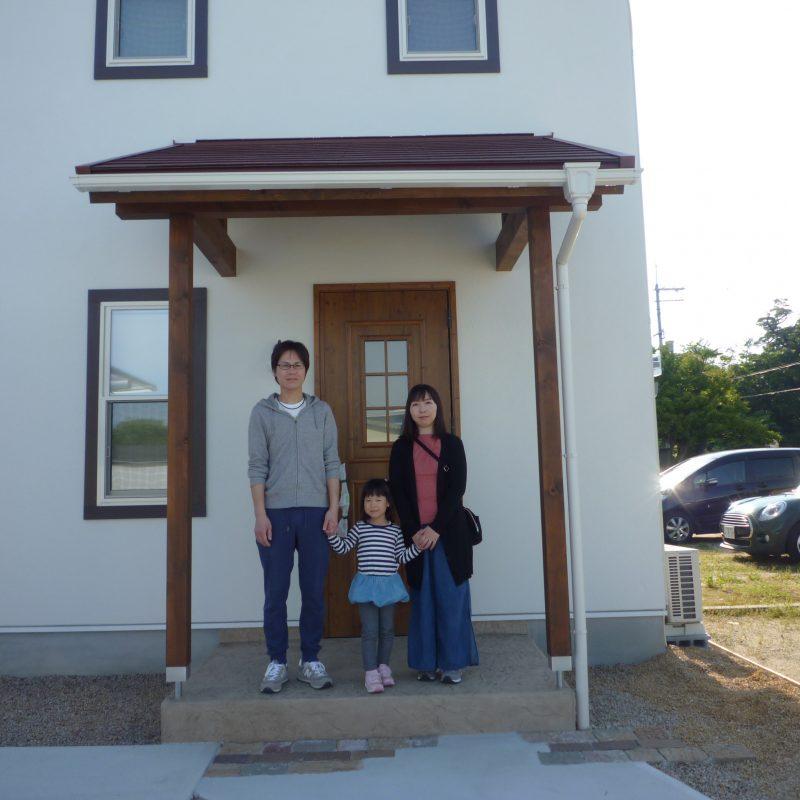 カフェ風住宅専門店(ママンの家) | 奈良の注文住宅「なる ...